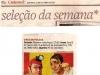 Caderno 2. Jornal O Estado de S. Paulo. 2 de outubro de 2010