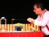 Circo de Pulgas. Foto: Ligia Jardim