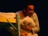 Espetáculo Inzoonia. Foto: Vitoria Domingo