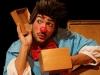 Espetáculo Lolo Barnabé. Foto Divulgação