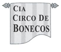 Cia Circo de Bonecos